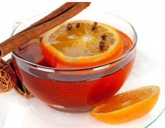 Making mulled wine brew lab tea - Make perfect mulled wine ...