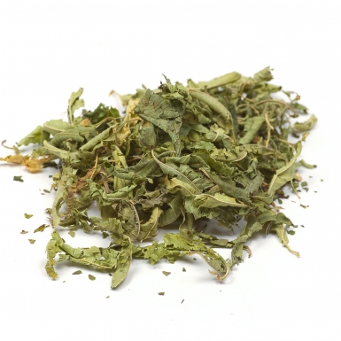 Lemon Verbena Peppermint