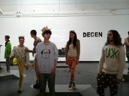 Lindsay Degen Presentation