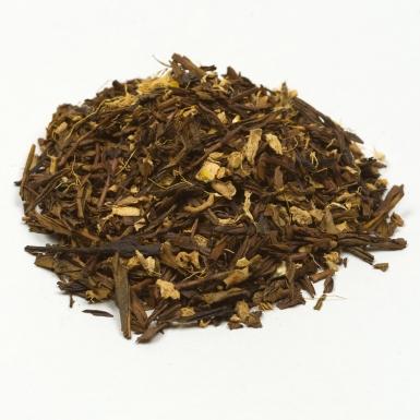 Vanilla-Houjicha-Ginger