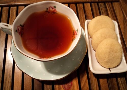 Honey Bear Sugar Cookies